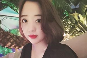 香格里拉售楼小姐陈秋红